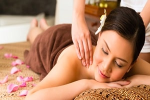 Balinese Massage in gurgaon