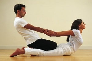 Thai Massage in gurgaon