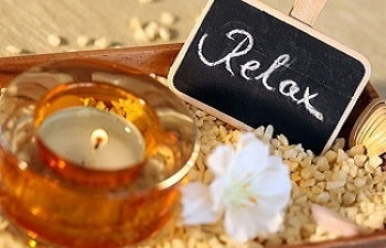body to body massage in Delhi to reluxe